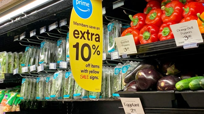 Amazon Prime Day Whole Foods Prime Deals Free 10 Credit And Savings