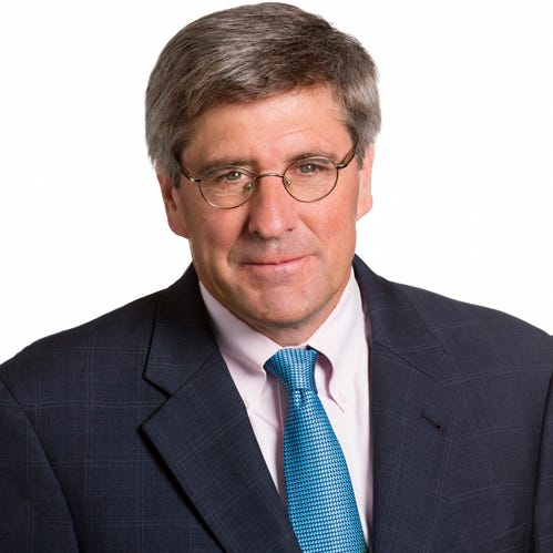 Stephen Moore doesn't belong on the Federal Reserve