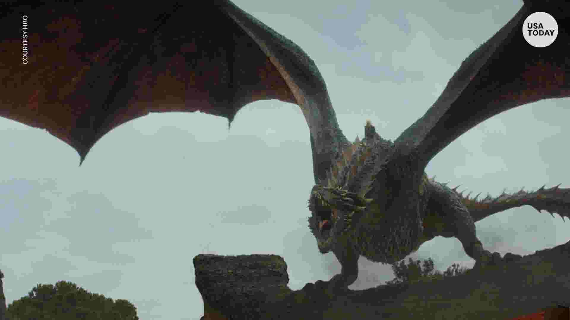 Game Of Thrones Easter Eggs And Plot Holes From Seasons 1 7