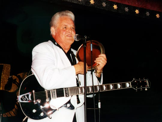 "Billy Adams, who wrote and recorded a rockabilly staple ""Rock, Pretty Mama,"" died Saturday, March 30, 2019, in Westmoreland, Tenn. He was 79."