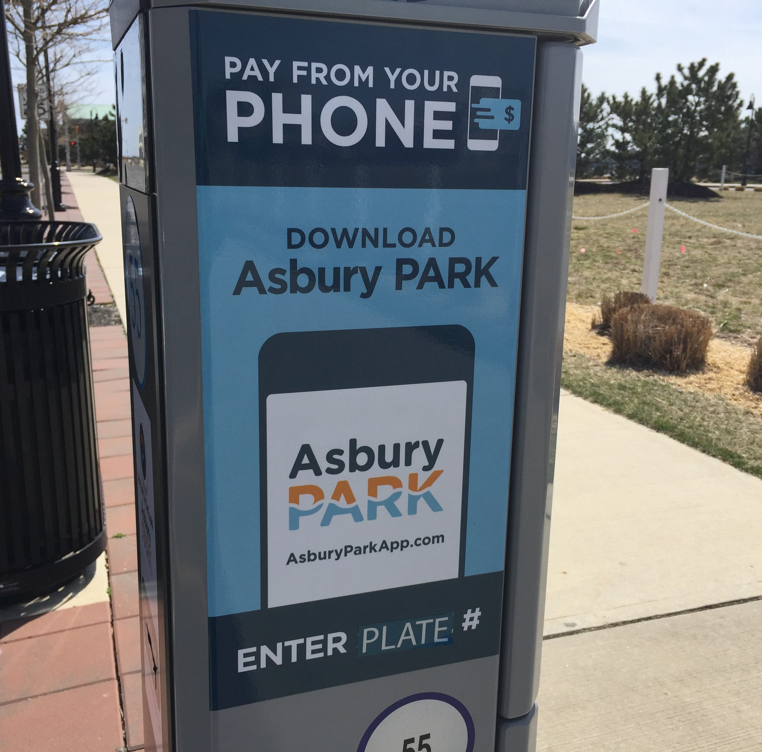 Asbury Park parking meter revenue has skyrocketed by millions