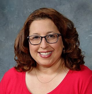 Cooper High School Principal Karen Munoz promoted to Abilene ISD executive post