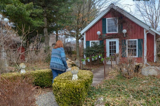 Southern Exposure Herb Farm, at 11269 N Drive North in Battle Creek, hosts workshops, weddings, overseas trips and more.