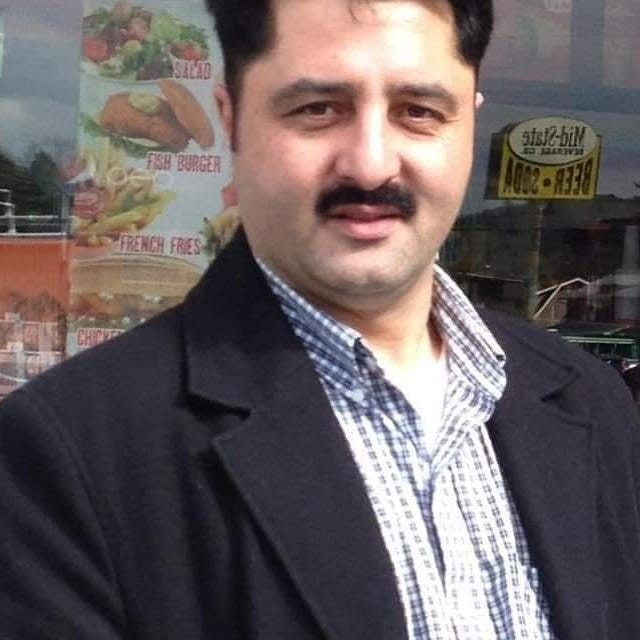 Johnson City fatal shooting: Shakeel Khan, Halal Bites owner, remembered for generosity