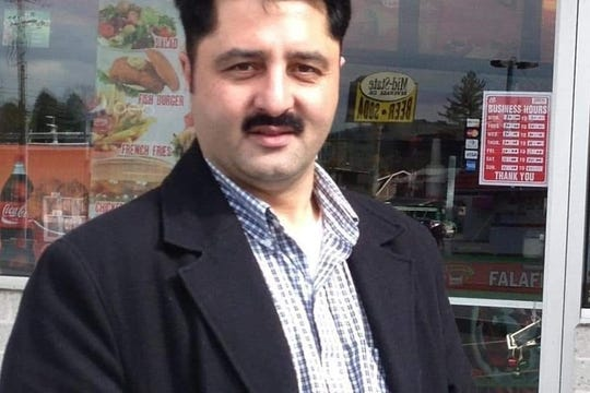Shakeel Khan