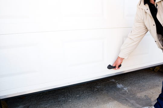 Unfortunately, most people don't know they've been scammed on a garage door repair until it's too late.