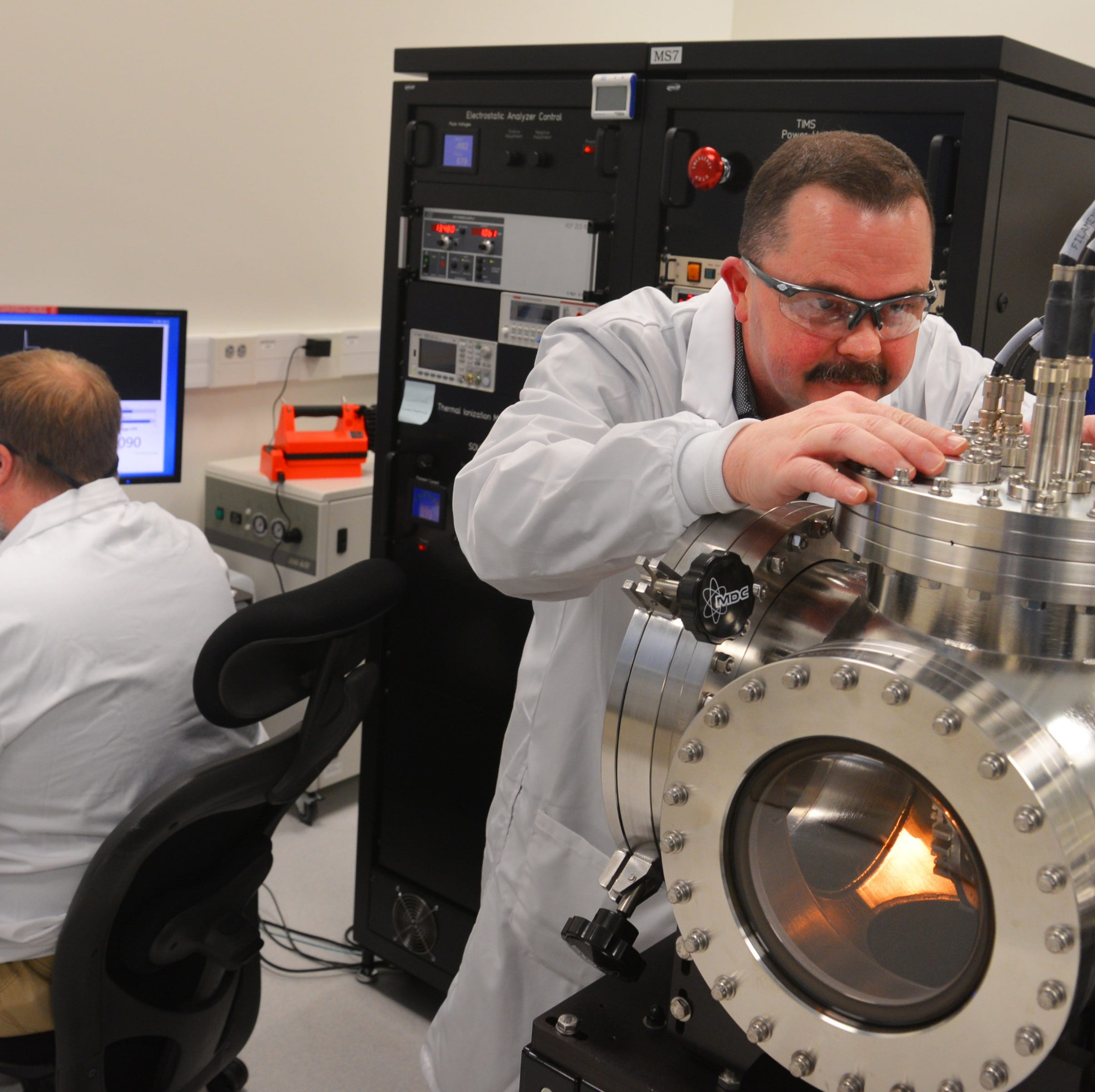 Secretive lab at Patrick AFB watches for nuclear explosions worldwide, protecting the U.S.