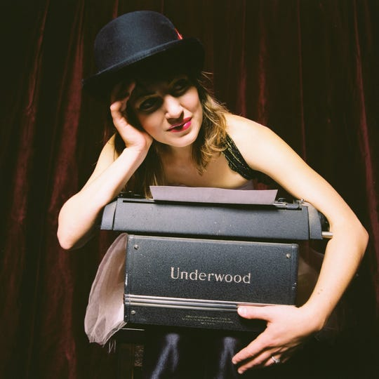 "Anais Mitchell released her ""Hadestown"" album in 2010 featuring guests Ani DiFranco, Greg Brown and Justin Vernon of Bon Iver."