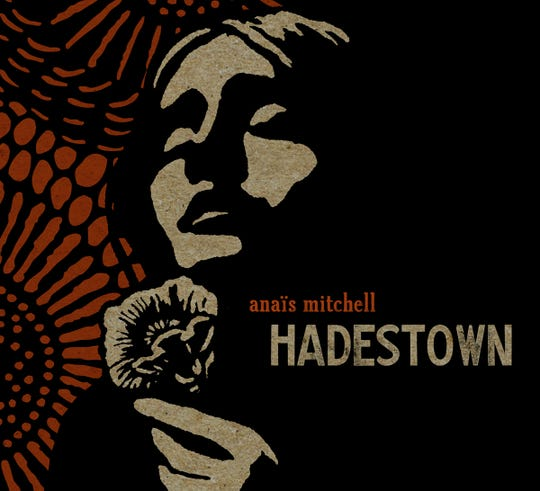"Anais Mitchell's ""Hadestown"" album came out on Ani DiFranco's Righteous Babe label in 2010."