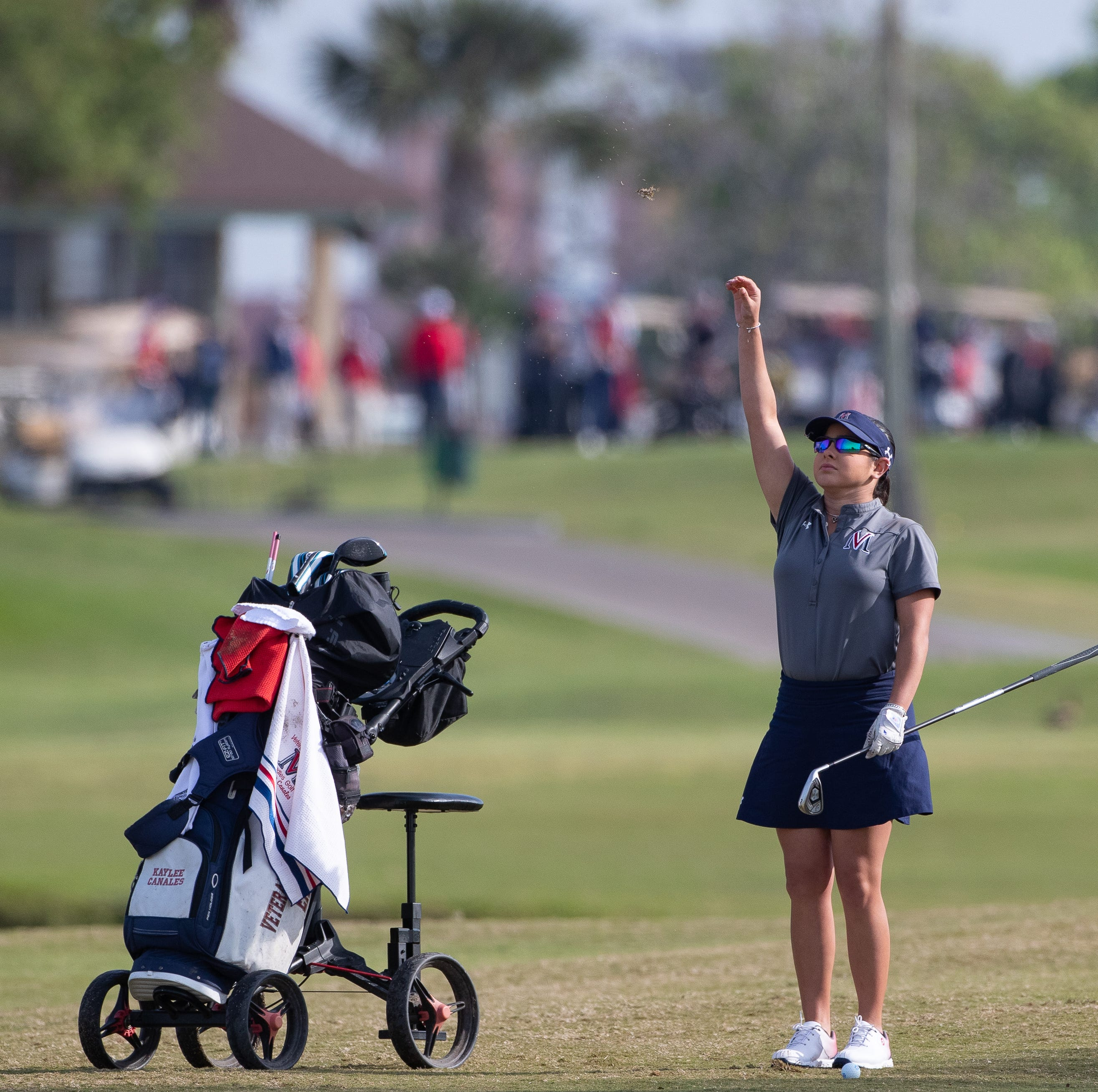 Updated regional golf results plus high school softball pairings