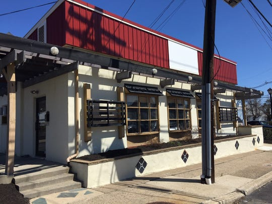 The former Ms. Nancy's Place on Chapel Avenue in Merchantville will soon become Amore Mio, a spinoff of Collingswood's That's Amore, which is temporarily shuttered following a flood.