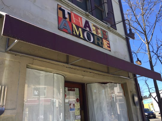 Owners of That's Amore in Collingswood have reassured customers they will reopen following a 2017 winter flood. Meanwhile, a second restaurant is planned for Merchantville.
