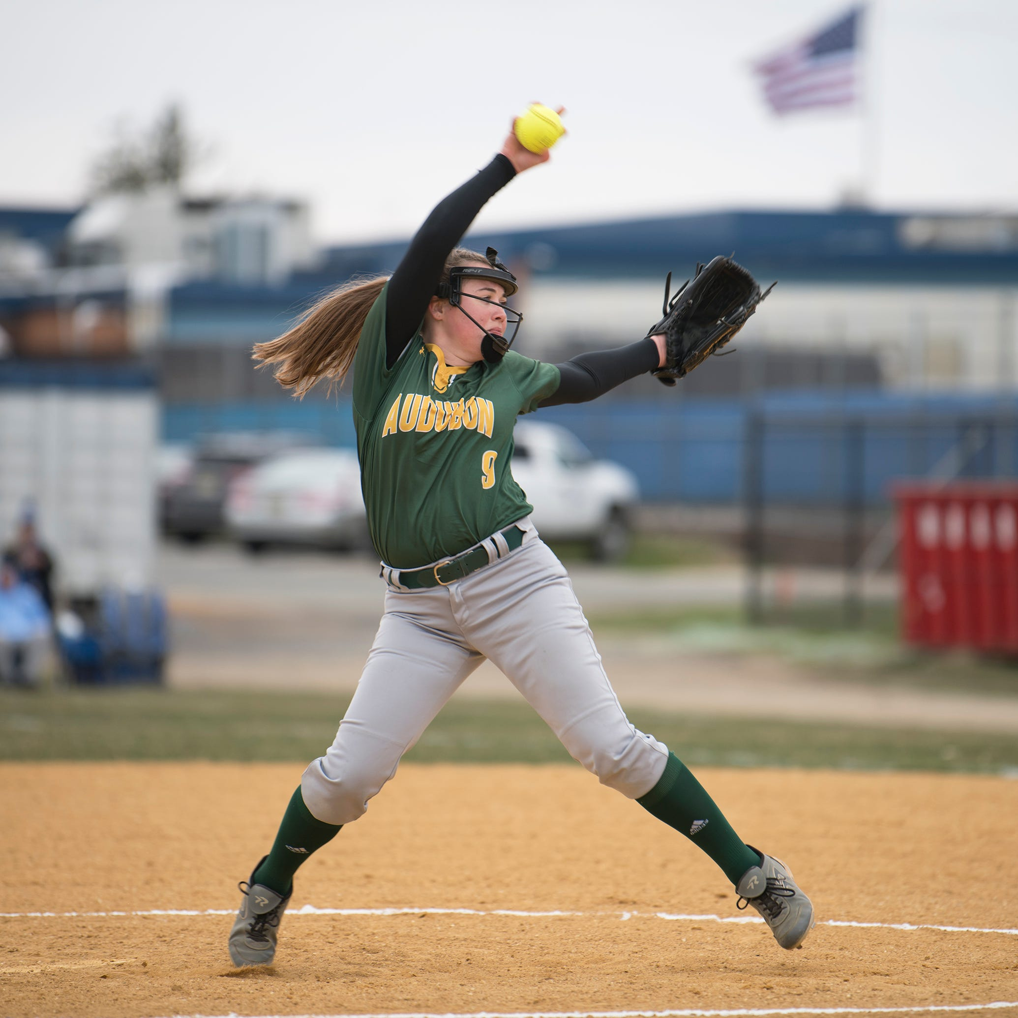 High school softball: N. Burlington sits atop latest Mean 15 rankings