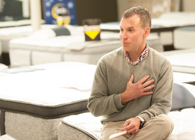Fifth-generation owner Seth Brown talks about the honor of owning a historic business like Globe Furniture and the success they have had with it being a multiple generational company in Chillicothe, Ohio.