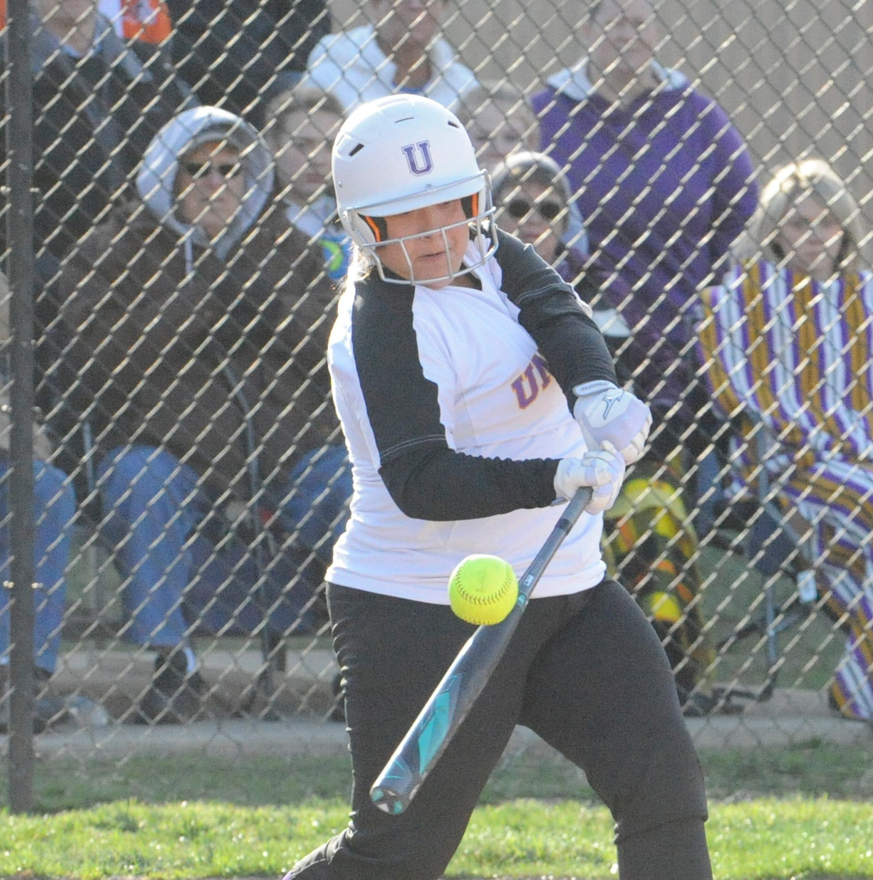 DAILY DIGEST: Unioto softball stays perfect; Paint Valley baseball beats Huntington