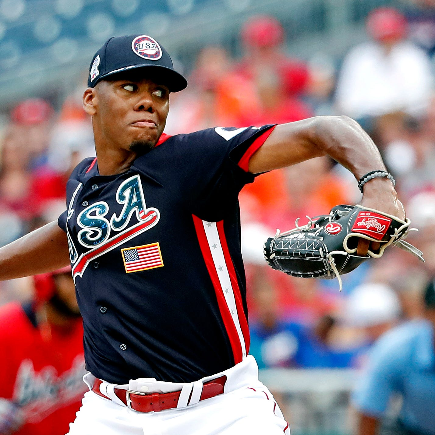 Cincinnati Reds top pitching prospect Hunter Greene to have Tommy John surgery next week