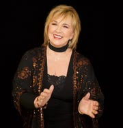 Warren-based Grammy-nominated vocalist Roseanne Vitro will receive New Jersey's Jazz Society's Distinguished Musician Award on April 7 at the 50th Anniversary Pee Wee Russell Stomp at the Hyatt Regency in Morristown.