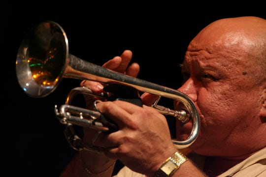 Rahway trumpeter Warren Vache will perform April 7 at New Jersey Jazz Society's 50th Anniversary Pee Wee Russell Stomp.