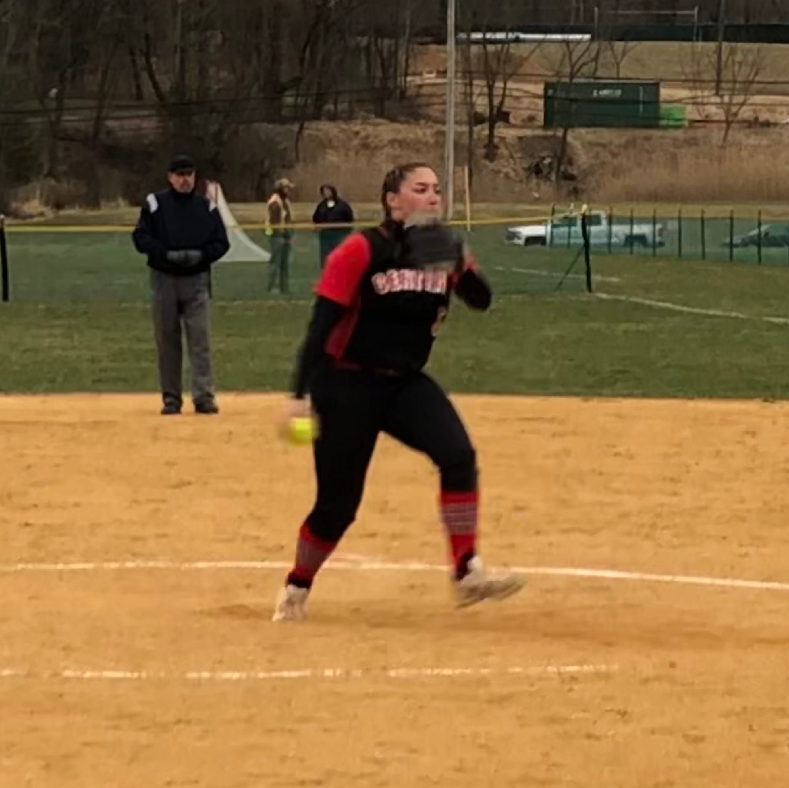 NJ softball CN-area roundup with analysis: Hunterdon Central blasts Watchung Hills, South Hunterdon 10-runs Bound Brook