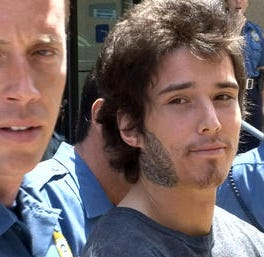 'Kai the hitchhiker' found guilty of NJ attorney's murder