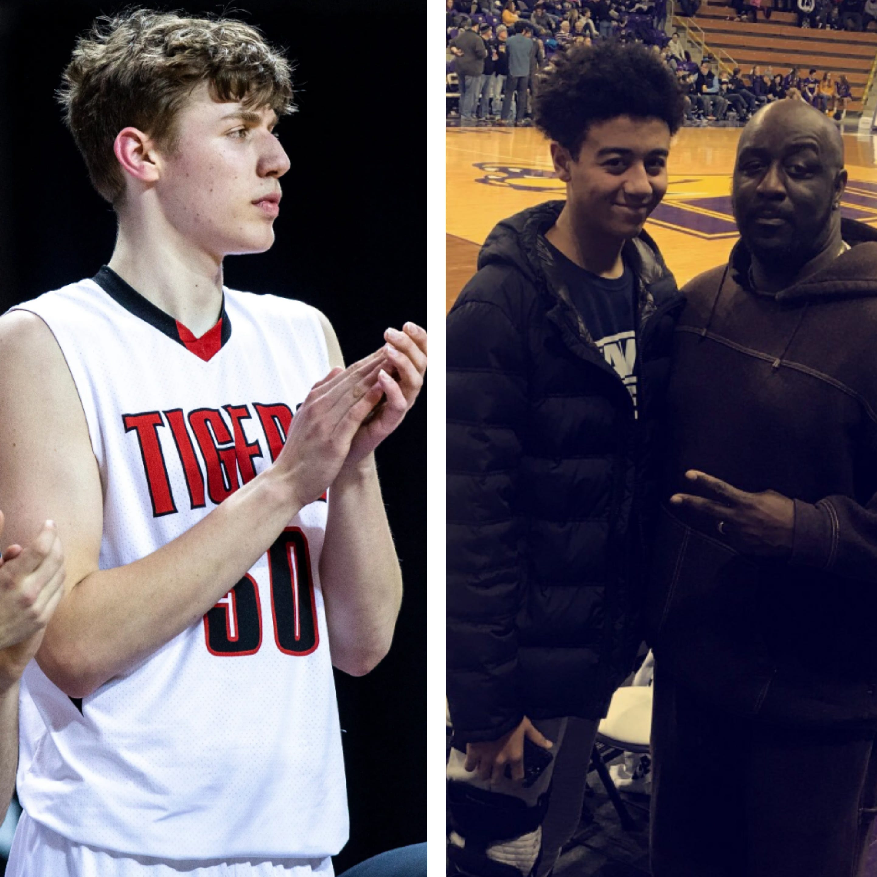 In-state forwards Chase Courbat, Jaylon Moses prepare for important AAU season