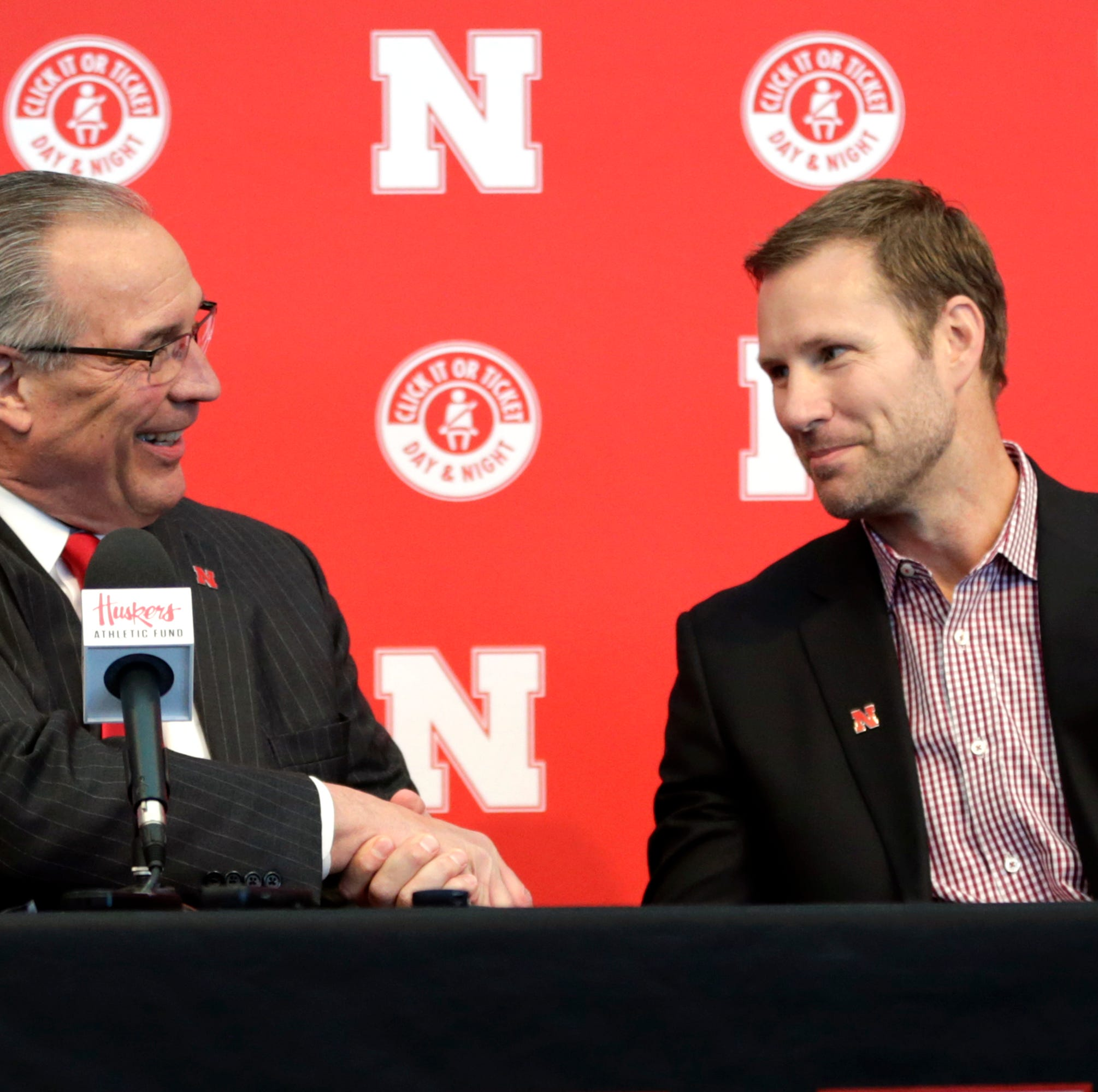 Recruiting mailbag: How might Fred Hoiberg at Nebraska impact Iowa and Iowa State?