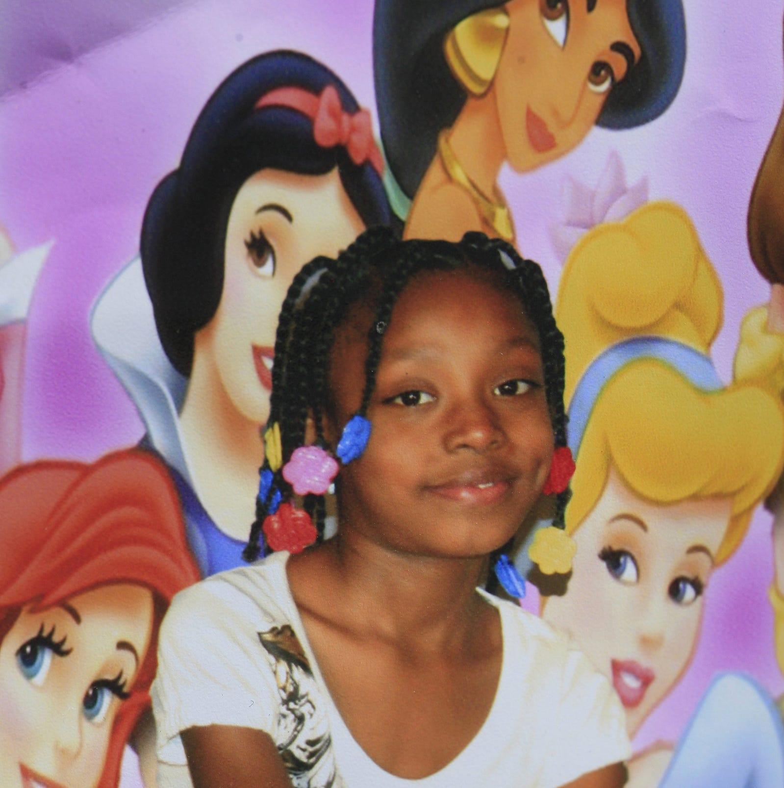 Detroit settles case of7-year-old girl shot during police raid for $8.25 million