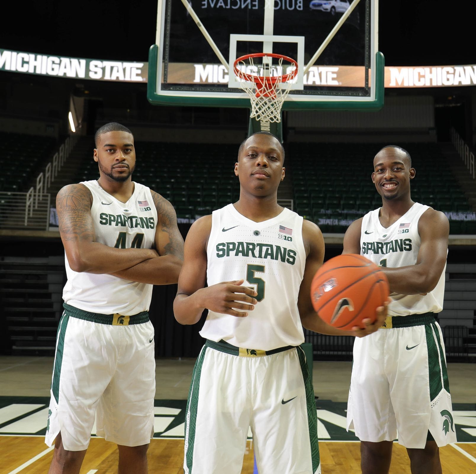 Michigan State basketball 2019-20 roster analysis: This could be top-5 team