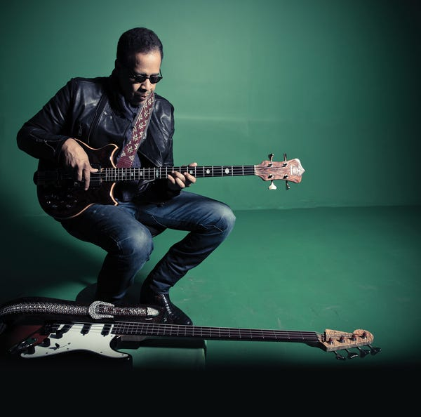 Detroit Jazz Festival reveals 2019 lineup details at Tuesday event with Stanley Clarke