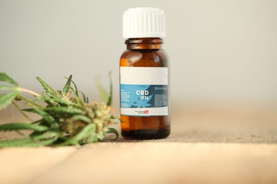 Finding CBD oil may get easier in Michigan.