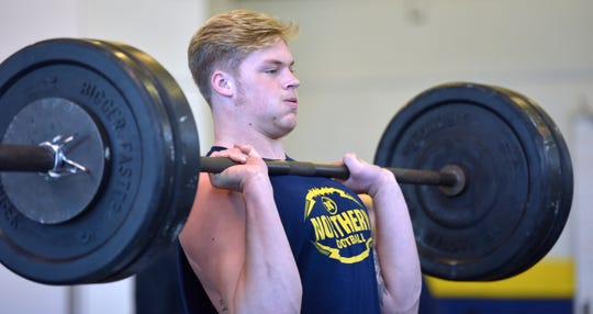 Braiden McGregor, a four-star defensive end from Port Huron Northern, has been happy with Michigan's new additions to its coaching staff.