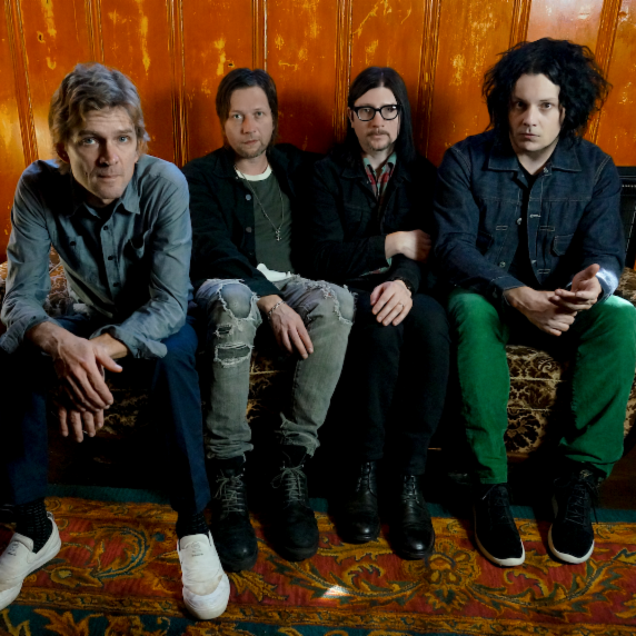 Raconteurs return with first album in 11 years