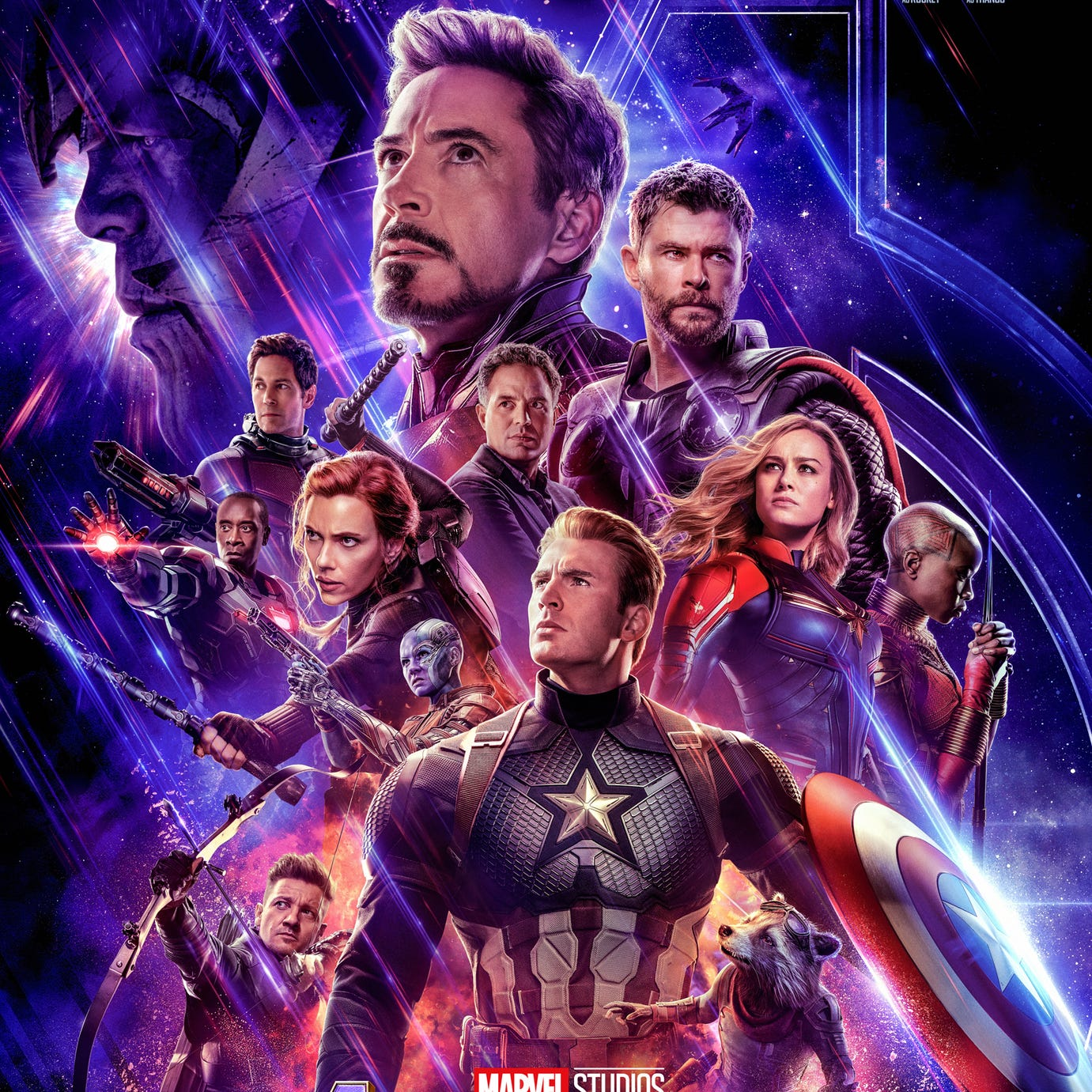 'Avengers: Endgame' crashes ticket sites