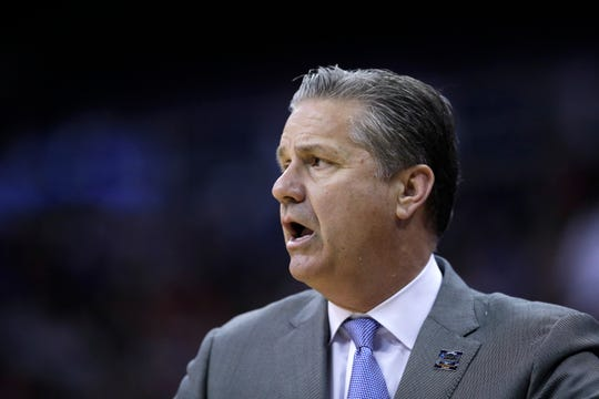 John Calipari and Kentucky have reached a long-term deal, according to sources.