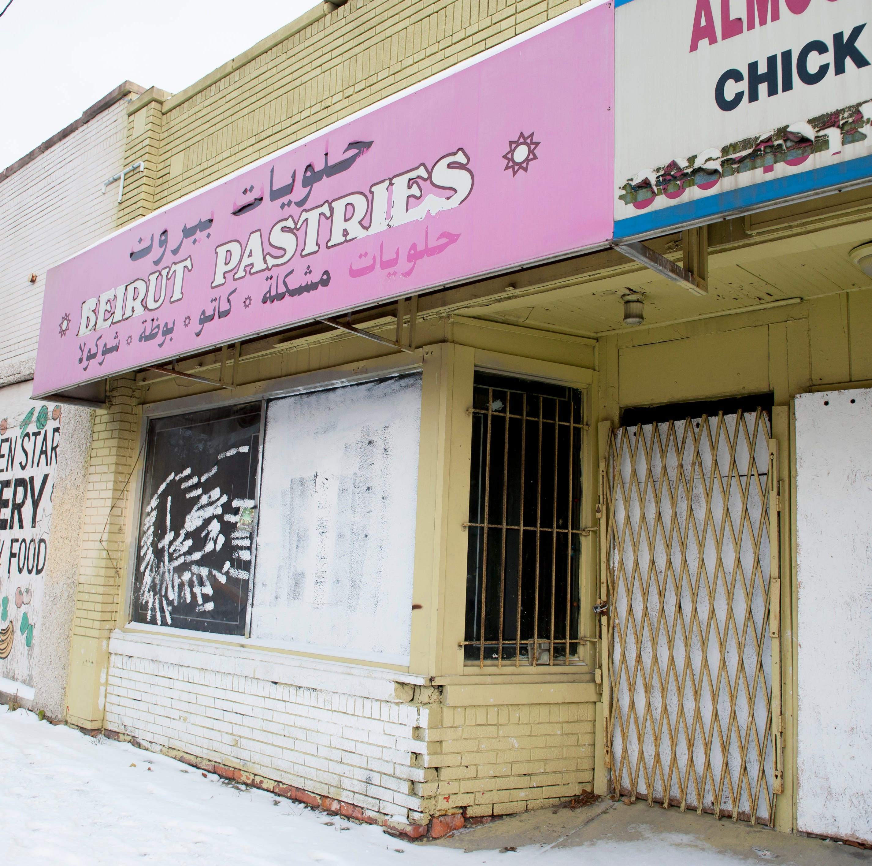 Opinion: Detroit's comeback must happen in neighborhoods