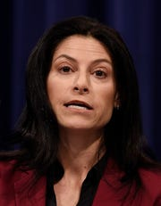 The statement from Attorney General Dana Nessel's office is a blow to the governor, who has been insisting for the last two months that she had no choice but to close Benton Harbor High School in order to save the school district, Thompson says.