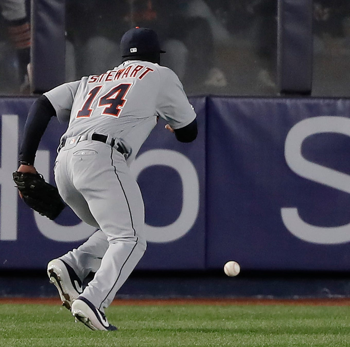'We had opportunities': Tigers can't get unstuck against short-staffed Yankees