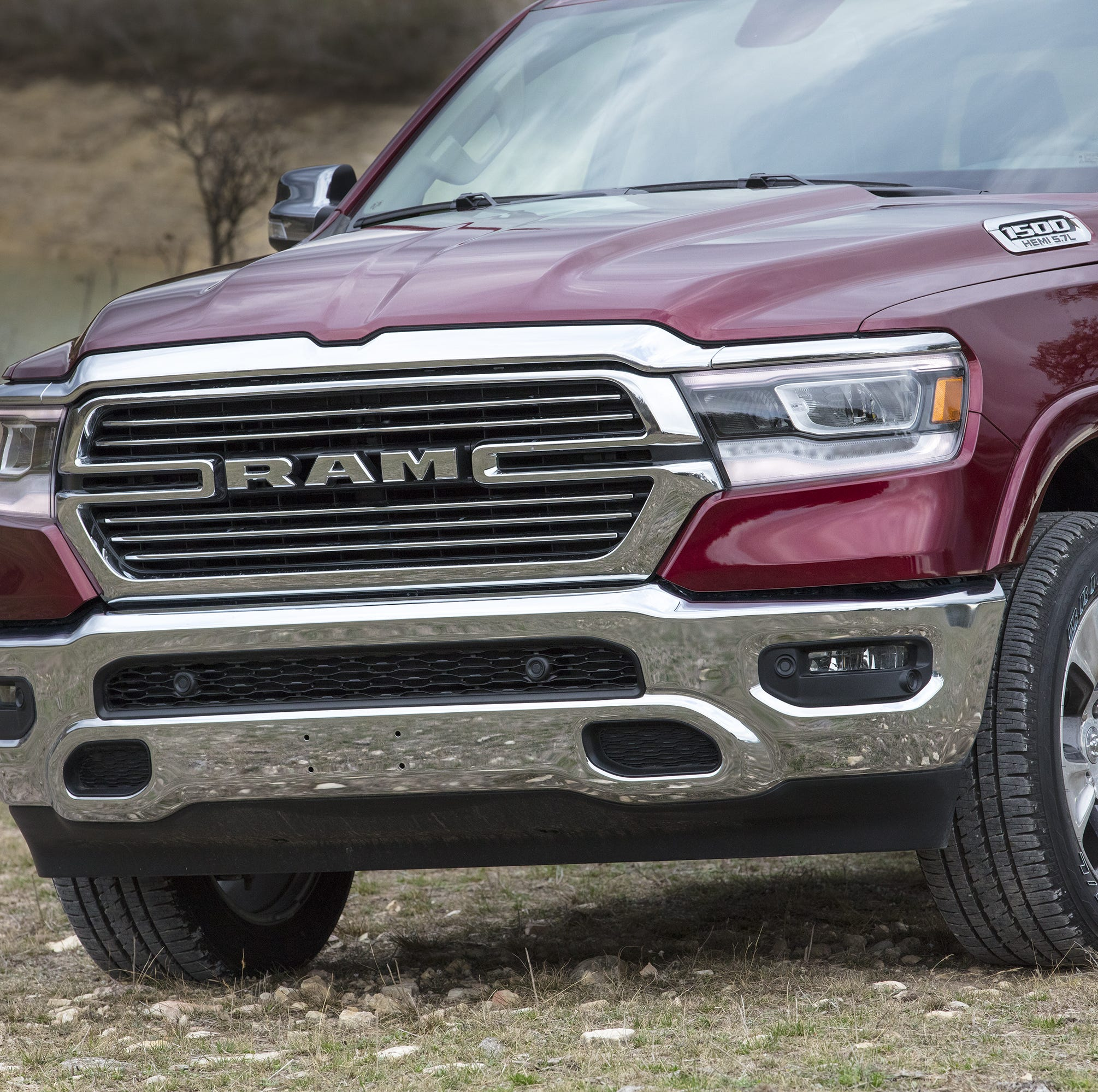 FCA switching to quarterly sales reports; April sales down 6%