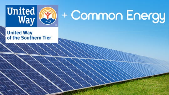 The United Way of the Southern Tier is teaming with Common Energy to lower energy costs.