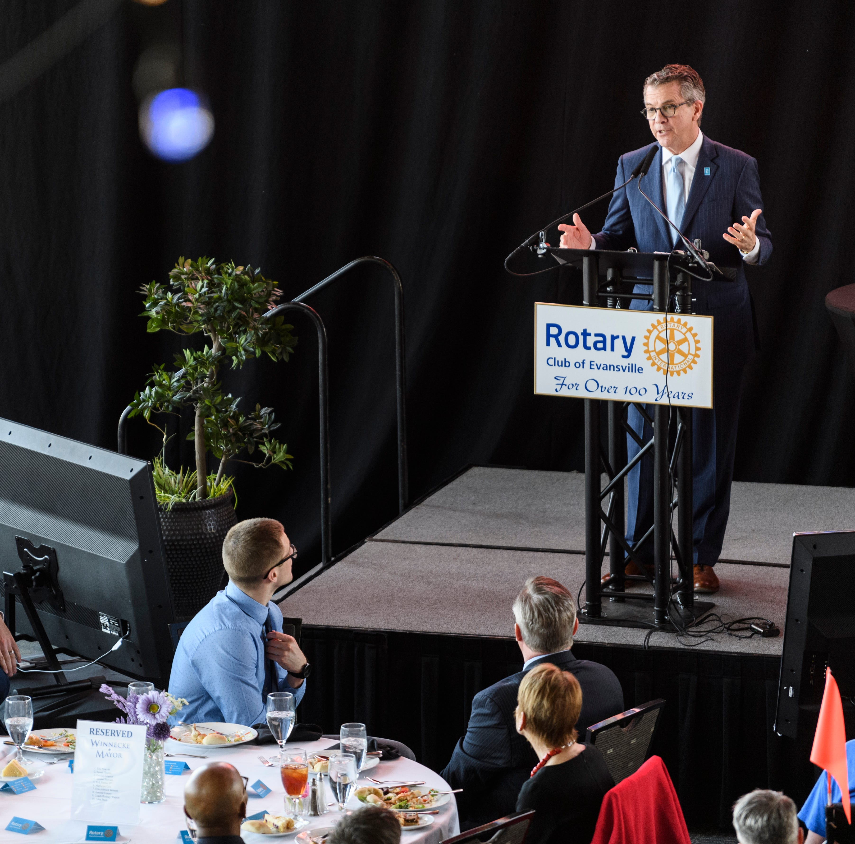 5 key takeaways from Mayor Lloyd Winnecke's 8th State of the City address