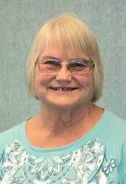 Viola Purdy, Sandusky and Ottawa County Master Gardener Volunteer