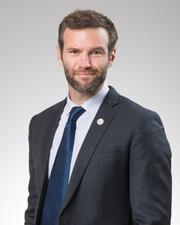 Rep. Tom Winter, D-Missoula