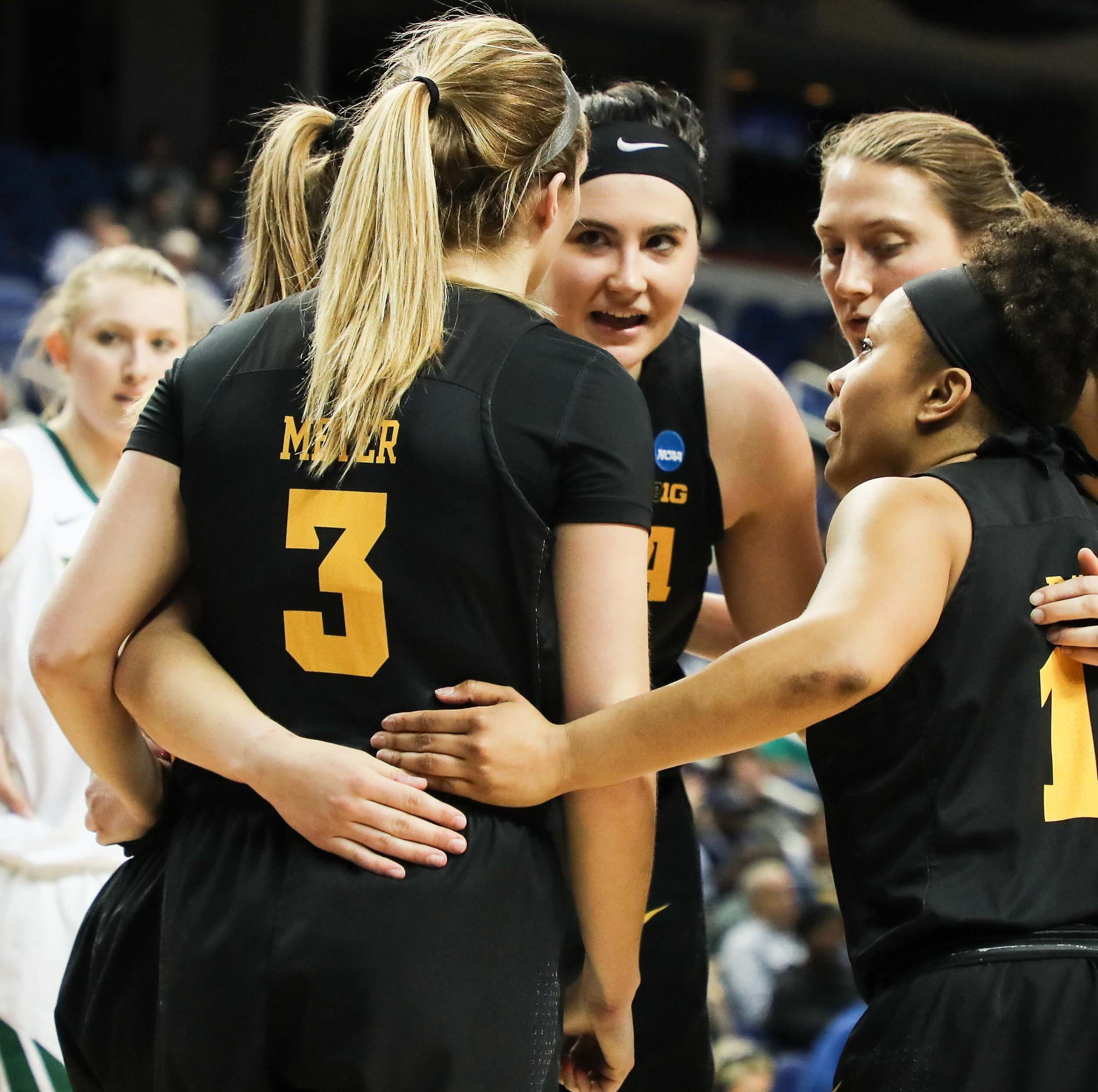 Hawkeyes didn't run from lofty expectations this season. They embraced them.