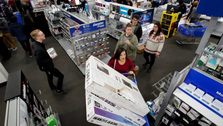 Resultado de imagen para More work for Oregon shoppers looking to get back Washington sales tax