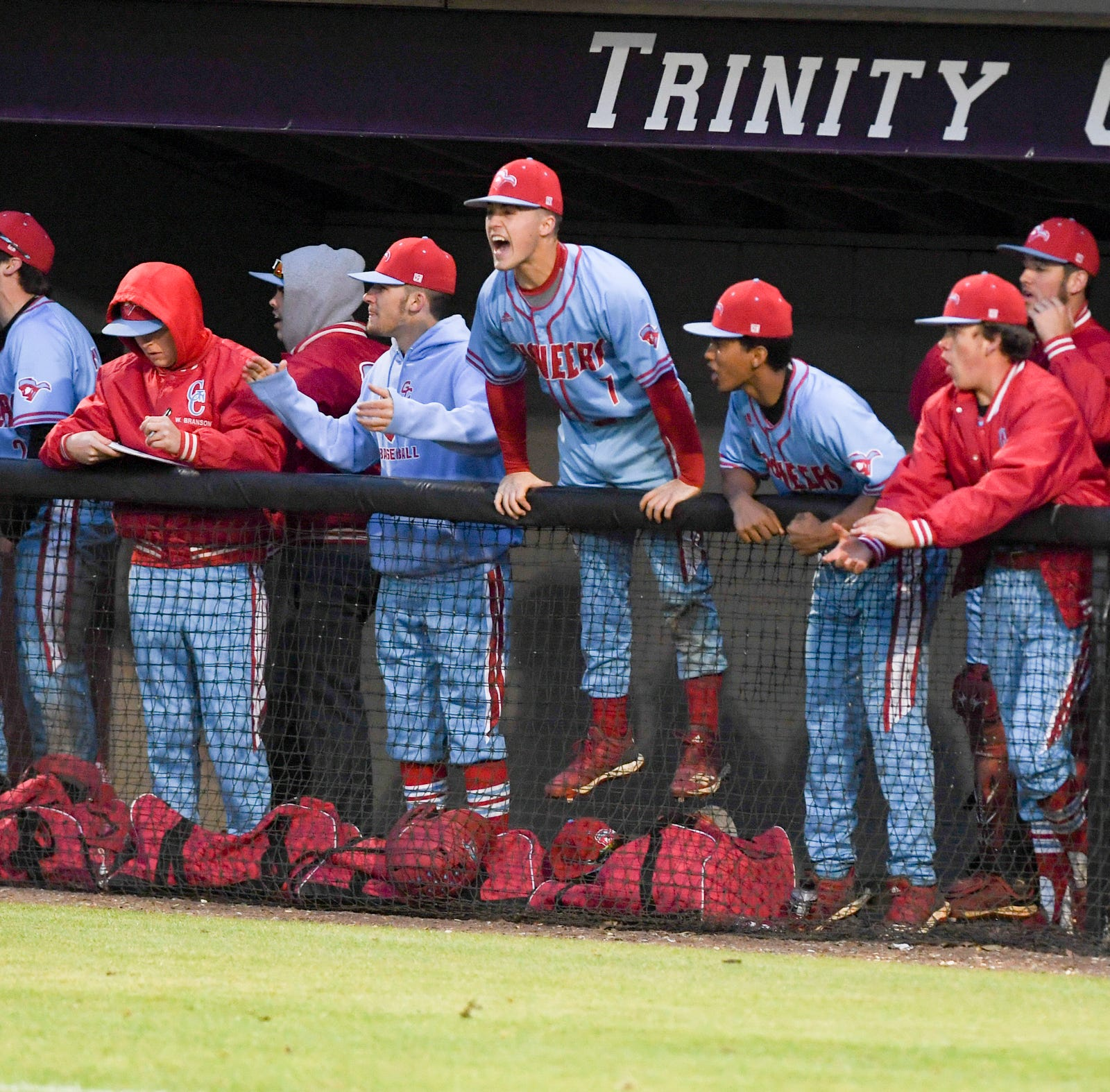 Gibson County jumps to No. 1 in Jackson area baseball rankings during Week 7