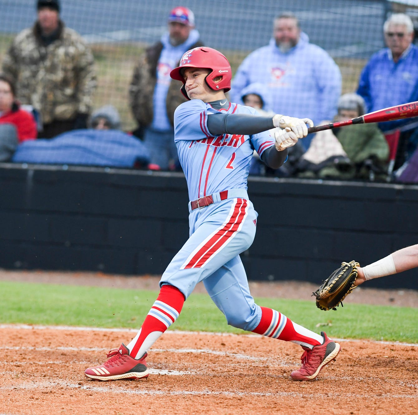 Five things to know heading into TSSAA Jackson area high school region tournaments