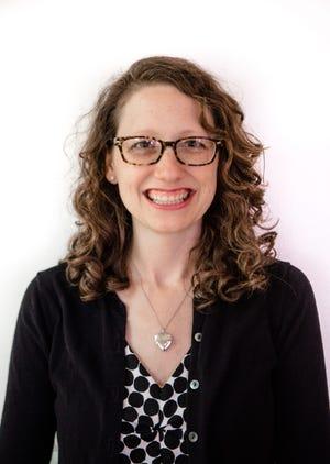 Elizabeth Gedmark