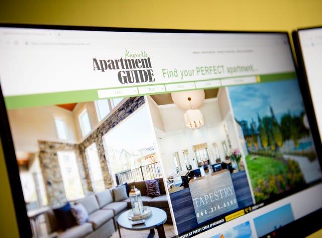 Knoxville S Millennial Rental Market Apartments Focus On Amenities