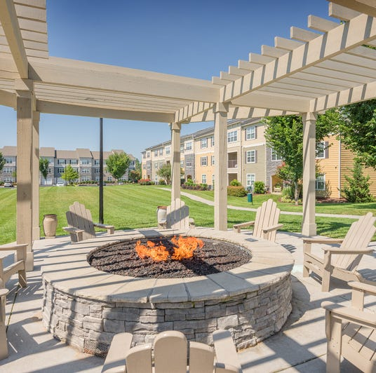 From pet washes to cookouts, Knoxville apartments offer amenities to attract millennials