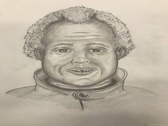 The Knox County Sheriff's Office is asking for the public's help in identifying a woman whose body was found along the Tennessee River on Saturday, March 30, 2019.